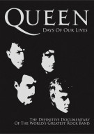Queen: Days Of Our Lives Movie