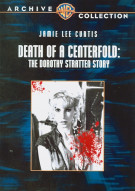 Death Of A Centerfold: The Dorothy Stratten Story Movie