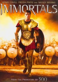 Immortals Movie