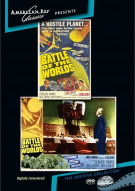 Battle Of The Worlds Movie