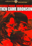 Then Came Bronson Movie