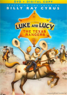 Luke And Lucy: The Texas Rangers (DVD + Digital Copy) Movie