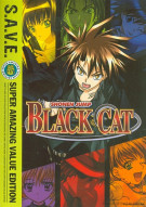 Black Cat: The Complete Collection Movie