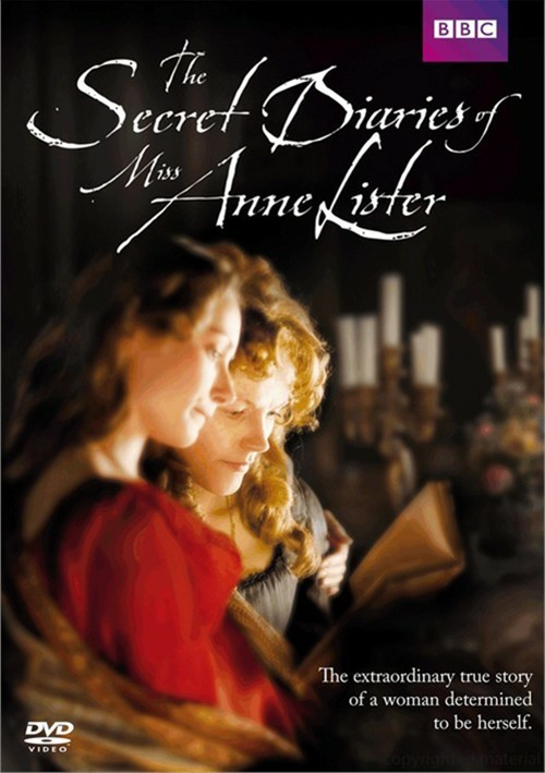 Secret Diaries Of Miss Anne Lister, The Movie