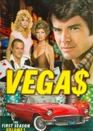 Vega$: Complete Series Pack Movie