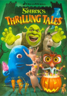 Shreks Thrilling Tales Movie