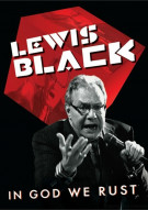 Lewis Black: In God We Rust Movie