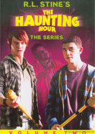 R.L. Stine: The Haunting Hour - Volume Two Movie