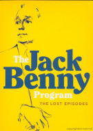 Jack Benny Program, The: The Lost Episodes Movie