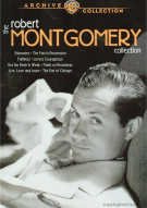 Robert Montgomery Collection, The Movie
