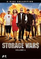 Storage Wars: Volume Four Movie