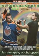 Jay And Silent Bob Get Irish: The Swearing O The Green Movie