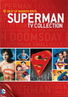 Best Of Warner Bros., The: Superman TV Collection Movie