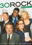 30 Rock: Season 7 Movie