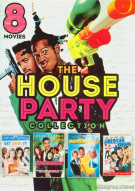 8 Film House Party Collection Movie