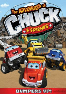 Adventures Of Chuck And Friends, The: Bumpers Up! Movie
