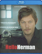 Hello Herman Blu-ray