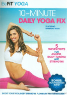 BeFit Yoga: 10 Minute Daily Yoga Fix Movie