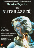 Nutcracker, The: Bejart Ballet Lausanne Movie