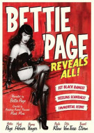 Bettie Page Reveals All Movie