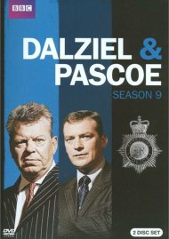 Dalziel & Pascoe: Season Nine Movie