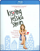 Kissing Jessica Stein Blu-ray