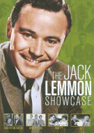 Jack Lemmon Showcase, The: Volume One Movie