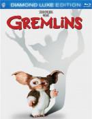 Gremlins: Diamond Luxe Editon Blu-ray