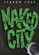 Naked City: Season Four Movie