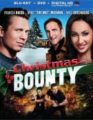 Christmas Bounty (Blu-ray + DVD + UltraViolet) Blu-ray