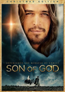 Son Of God: Christmas Edition O-Ring Movie