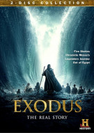 Exodus: The Real Story Movie
