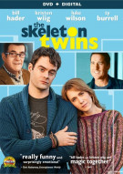 Skeleton Twins, The (DVD + UltraViolet) Movie