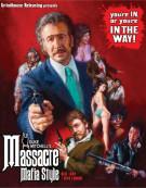 Massacre Mafia Style (Blu-ray + DVD Combo) Blu-ray