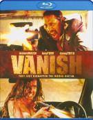 Vanish Blu-ray