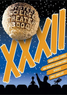 Mystery Science Theater 3000: XXXII Movie
