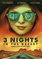 3 Nights In The Desert Movie