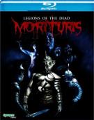 Morituris: Legions Of The Dead Blu-ray