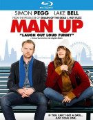 Man Up (Blu-ray + UltraViolet) Blu-ray