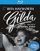 Gilda: The Criterion Collection Blu-ray
