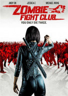 Zombie Fight Club Movie