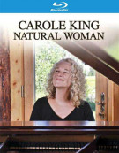 Carole King: Natural Woman Blu-ray