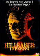 Hellraiser 5: Inferno Movie