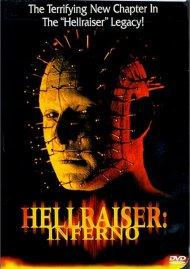 Hellraiser 5: Inferno Movie