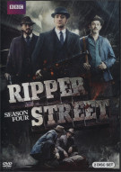 Ripper Street: Season Four Movie
