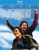 My Bodyguard Blu-ray