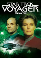 Star Trek: Voyager - Season Two  Movie