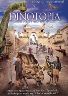 Dinotopia Movie