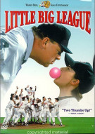 Little Big League Movie