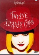 Cyndi Lauper: Twelve Deadly Cyns...And Then Some Movie